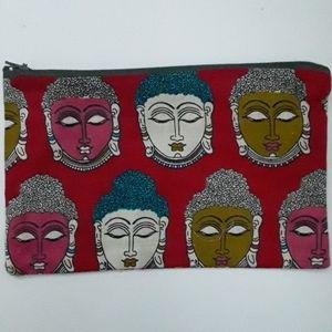 Handbags - BUDDHA FACES COSMETICS/ MULTI PURPOSE BAG